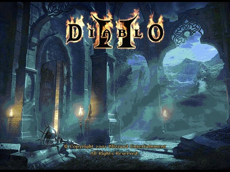 Boredom Slayer: Installing Guide: Diablo 2 mods, Zy-El